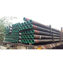 410 Stainless Steel Casing Pipe