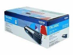 TN-340C Brother Toner Cartridge