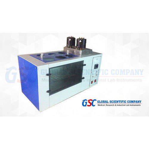 Stainless Steel Water Bath Chamber