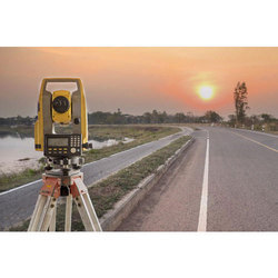 Road Survey Works