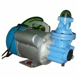 1hp Lpg Transfer Pump, Voltage: 220 V, Max Flow Rate: Upto 2 Lpm