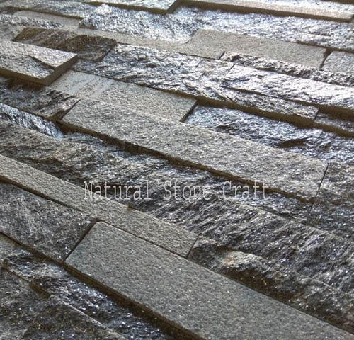 Stacked Stone Wall Tiles Size 15 X 60 Cm
