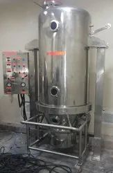 Fluidized Bed Dryer FBD