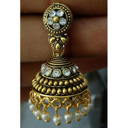 Fancy Ethnic Earrings