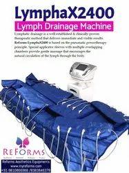 Pressotherapy Machine