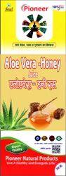 Aloe Vera With Honey Juice 500 Ml