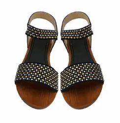 Leatherite Casual/Formal Footwear Sandal Ballet Flats for Women's & Girl's