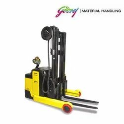 Godrej 1.2 Ton Stacker with Reach