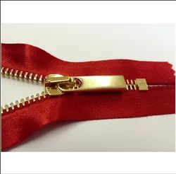 No.5 Metal Zipper
