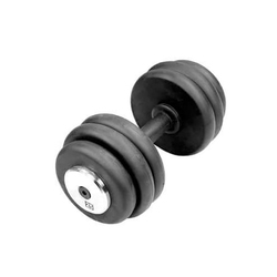 PVC Weight Dumbbell