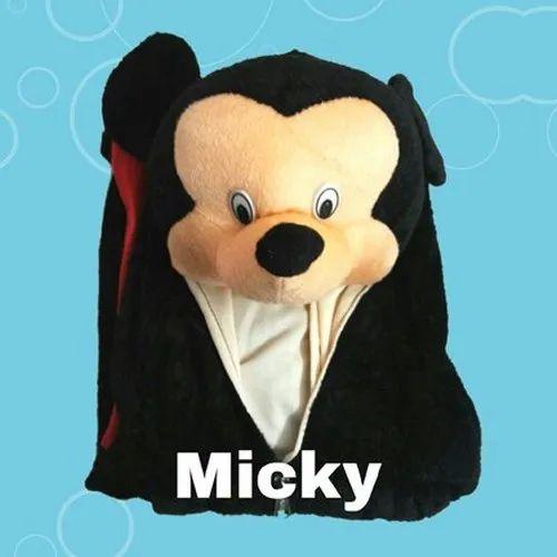 Kids Micky Mouse Dress