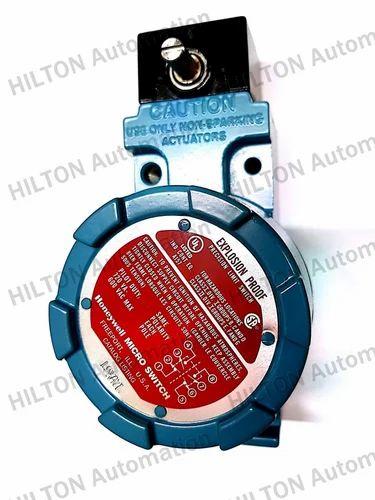 HONEYWELL MICRO SWITCH Explosion Proof Limit Switch LSXA7L