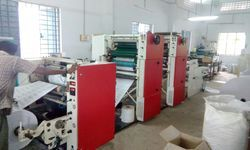 Computer Form Printing Machine