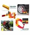 Anti- Theft Universal Wheel Lock/Car Tyre Lock for All Cars and Other Vehicles