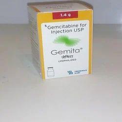 Gemita Gemcitabine Injection