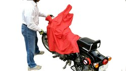 Automatic Cover For Royal Enfield Bikes