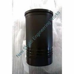 Cylinder liner Komatsu 6D125