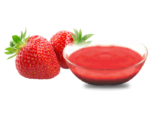 Strawberry Puree