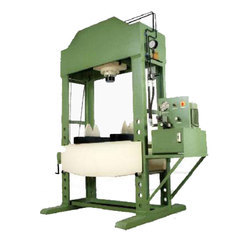 Hydraulic Power Press