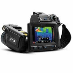 Flir T600 Thermal Camera for Predictive Maintenance