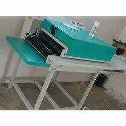 Green Tech Electric Automatic Conveyor Fusing Machine, 220 V, 4 Kw