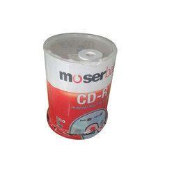 Moser Baer CD - Wholesaler & Wholesale Dealers in India