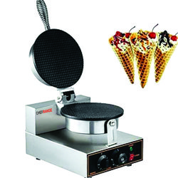 Waffle Cone Baker