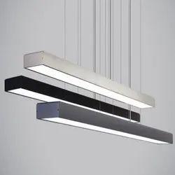Hanging Linear Light