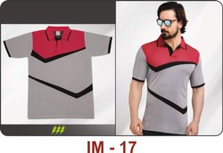IM-17 Polyester T-Shirts