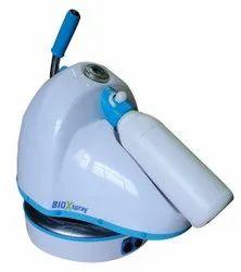 Sanitizing Spray Machine