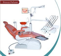 SS,Plastic etc. Prince Deluxe Electric Dental Chair