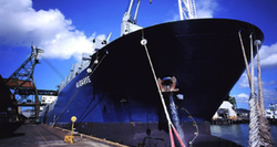 Hull And Under Water Ship Repairing Service