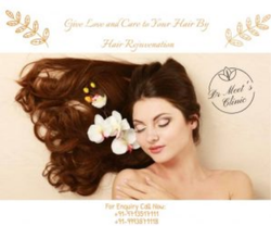 Hair Rejuve Therapy Service