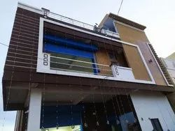Commercial Projects Concrete Frame Structures Factory Building Contractor in Chennai, 15