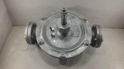 SS Semi Rotary Hand Pump