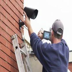 Cp Plus, Hikvision CCTV Camera Maintenance Service