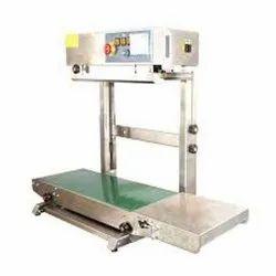 Atta Packaging Making Machine