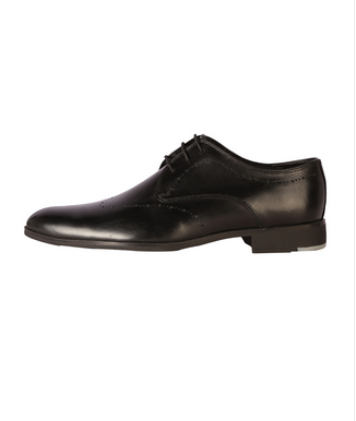 Van Heusen Black Formal Shoes VHMMS01031 at Rs 3000  pair  c8f4dfd6ca0