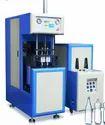 Blowing Molding Machine Design