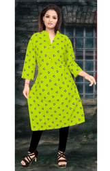 Fancy Girls Kurta