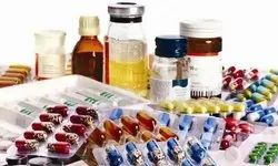 Pharmaceutical Distributors 3rd Party Manufacturing