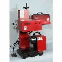 Pneumatic Dot Pin Marking Machine Etchon Dpm303