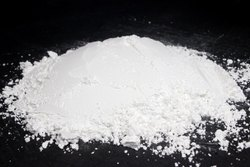 Barium Sulfate Precipitate Chemical