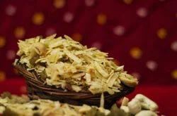 Farali Dryfruit Chevda
