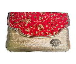 Stylist Designer Clutch Bag