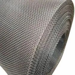 STAINLESS STEEL SS304 WIRE MESH, Material Grade: Ss 304, Size: 1mm To 50 Mm