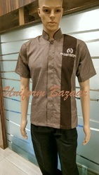 Restaurant Uniform Stock Ready