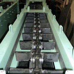 Redler Chain Conveyor System