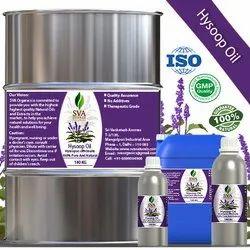 Hysoop Oil