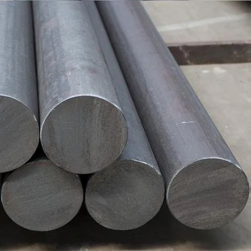 Nickel 201 Round Bar